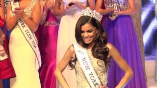 Miss new york teen pageant apologise