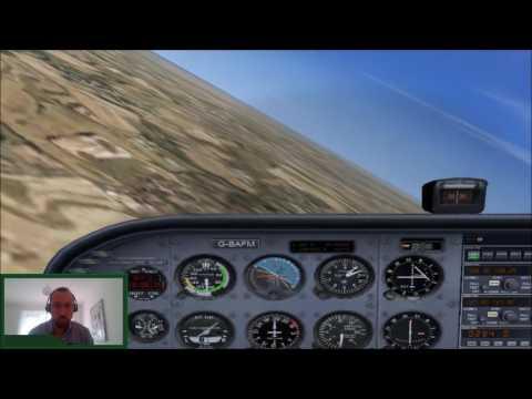 Learn to fly in Flight Simulator - OMM #1 PPL