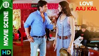 The easy Break Up   Love Aaj Kal   Movie Scene