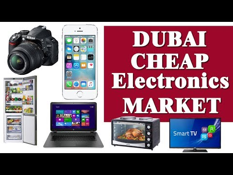 Cheap Dubai Electronic Market..Cheap market..Cheap Mobile..Cheap iPhone.. | HINDI URDU |