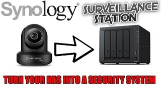 Synology IP Camera Videos - 9tube tv