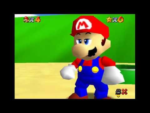 New Super Mario 64 Update (2018)