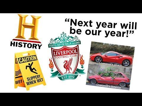 9 Premier League Club Starter Pack Memes