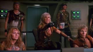 Star Trek II: The Wrath of Khan - Director