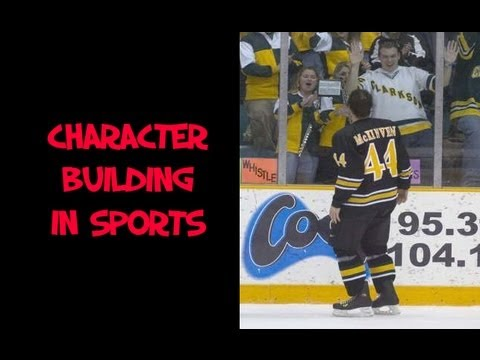 The Importance of Character Building In Sports With Jamie McKinzen