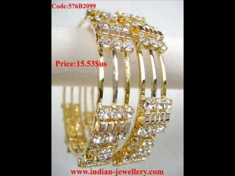 Latest Designs of Fashion Jewellery  collection on year 2010.