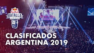 Final Nacional Argentina 2019 | ¿Estás listo?