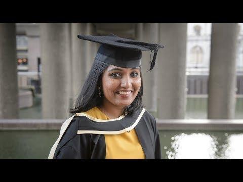 Alumni Inspiration: Shineya Sabaranjan, BSc Mathematics and Economics, Sri Lanka