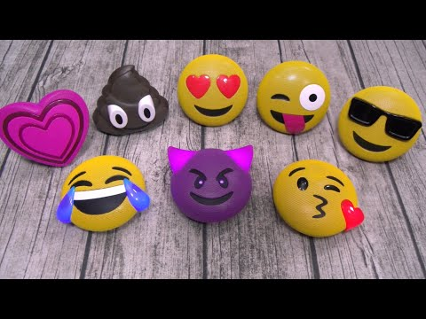 These Emoji Bluetooth Speakers Are Under $20