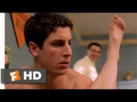 Xxx Mp4 American Pie 2 1 11 Movie CLIP Jim 39 S Big Surprise 2001 HD 3gp Sex