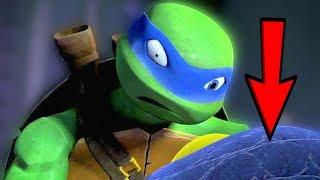 Teenage Mutant Ninja Turtles Legends - Part 152 - Leonardo Infected