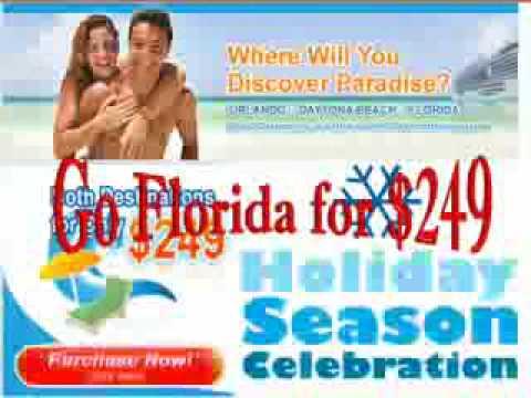 Go Florida for $249