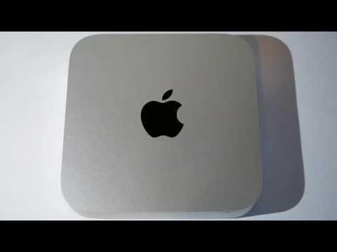 Mac Mini 2014 PCIe SSD Einbau, Upgrade