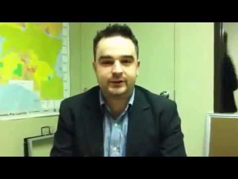 Josh - How he passed the UBC mortgage broker exam in only 28 hours of Benson's tutorial