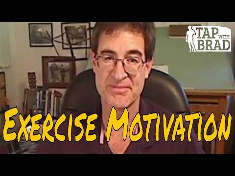 Exercise Motivation - EFT with Brad Yates