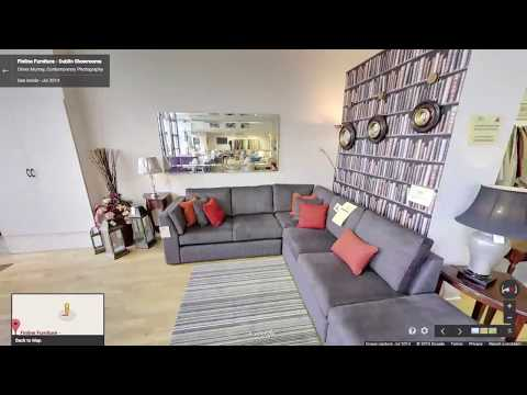 Google Business View Virtual Tours