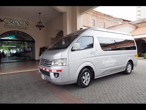 Costa Rica Transfers Jaco - Pick up transportation