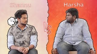 VIVA Harsha vs Shannu | UDO Now | Expert Advice on the GO | UDO