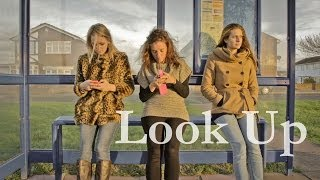 Look Up Gary Turk Official Video