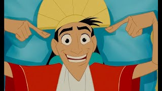 Why Emperor's New Groove is a Comedic Classic