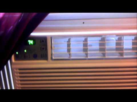 REVIEW: GE 6400 BTU Room Air Conditioner A/C Model AEW06LQ