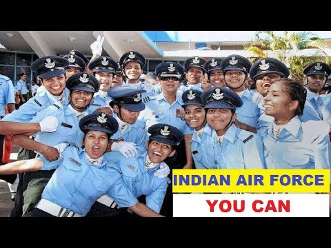 indian airforce entry to make a life types how to join iaf carrier age educatioN in hindi