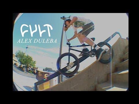 CULTCREW/ ALEX DULEBA / CHICAGO KILLER