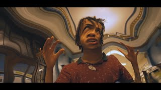 LG Izz  - What I Do (OFFICIAL MUSIC VIDEO)
