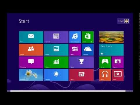How to Change User Account Picture in Windows 8