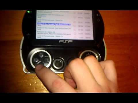 How to get free games on the psp go