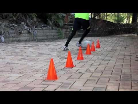 3Y45U| Dribbling Skills & Techniques