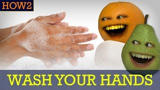 Download HOW2: How to Wash Your Hands! Video