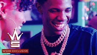 "A Boogie Wit Da Hoodie Feat. Tory Lanez ""Best Friend"" (WSHH Exclusive - Official Music Video)"