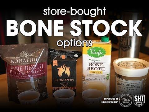 store-bought bone stock options :)