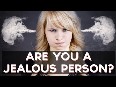 Are You A Jealous Person? | Fun Tests
