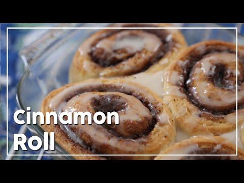Cinnamon Rolls | Homemade Recipe | My Recipe Book By Tarika Singh
