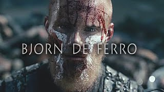 Vikings ll Bjorn de Ferro (Dublado)