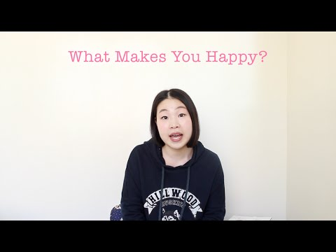 Psychology Test: What Makes You Happy? + How Much of a Teen Are you?