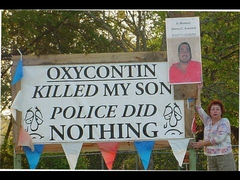 WR Criminal Defense: Oxycontin Possession Lawyers