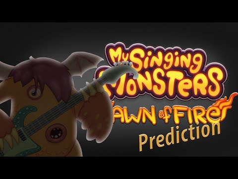 My Singing Monsters: DoF - Predicting Riff in Dof.