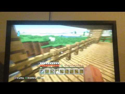 Minecraft PS3 NO WIFI