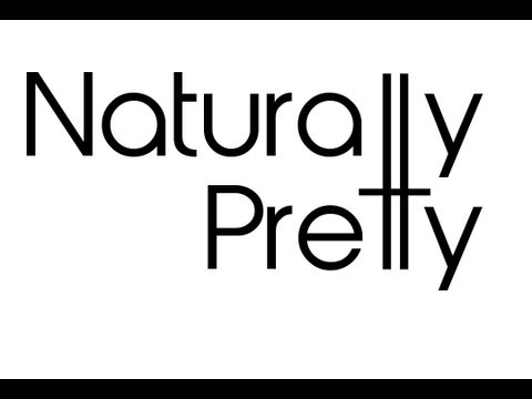 Naturally Pretty Event in ATL and a Chat w/ Beauty Bloggers on Natural Beauty!