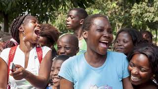 Why is positive girl development critical to addressing girls' needs?