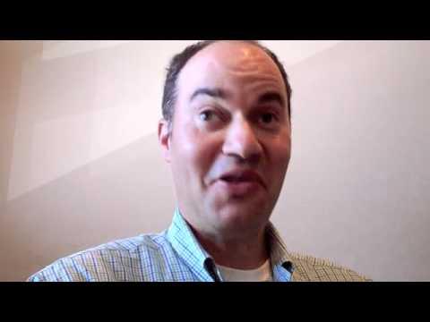 UCLA's Matthew Kahn on Climate Change Adaptation