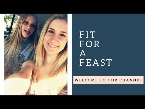 Welcome To Fit For A Feast