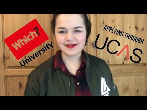 The UCAS Deadline and Replying to Offers || TheHattster