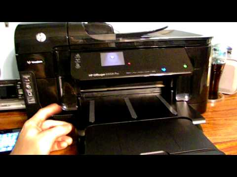 HP Officejet 6500A Review