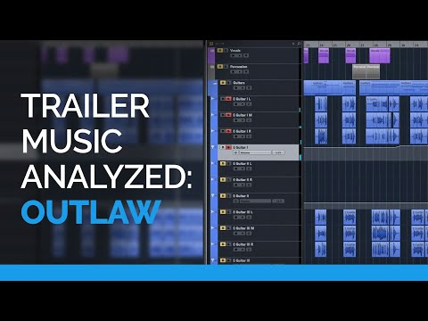 Trailer Music Analyzed: Behind the process of