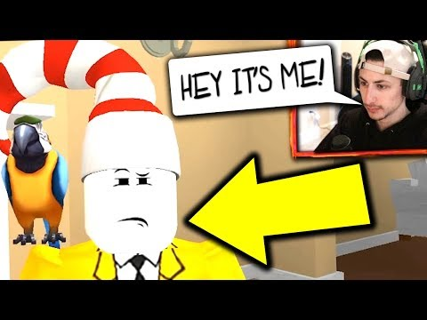 REACTING TO A ROBLOX MOVIE THAT I'M IN!