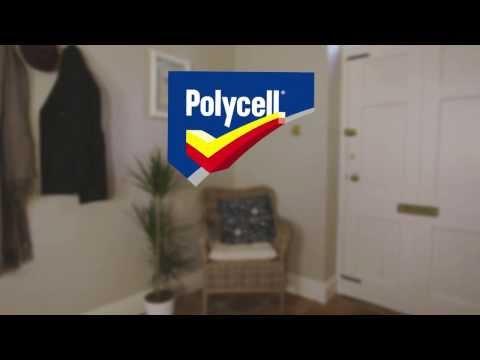 Polycell Tough Little Polyfilla